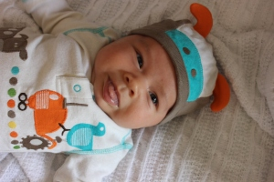 Jess Baby Abe