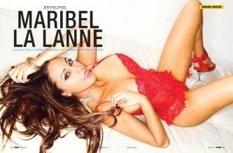 Maribel FHM 1 year